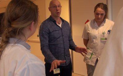 Veilig in Beeld | NuBNO luistert goed, denkt echt mee en geeft goede tips