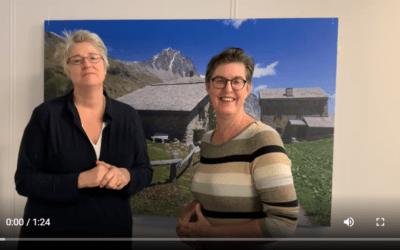 Veilig in Beeld |Crisisbeheersing Kerstgroet 2020
