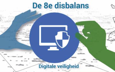 De 8e disbalans | Veilig in beeld op TV